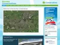 burnleyconservatives.com