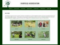 fairfieldassociation.org