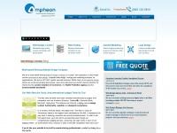 ampheon.co.uk Thumbnail