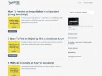 Javascriptsource.com