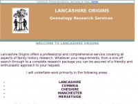 lancashireorigins.co.uk