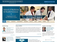 Medical Center | The George Washington University