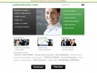salfordroots.com