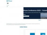 plone.org Thumbnail