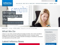 informa.com
