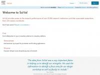 scival.com