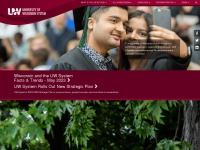 wisconsin.edu Thumbnail