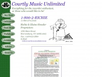courtlymusicunlimited.com