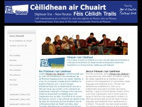 feisceilidhtrails.org