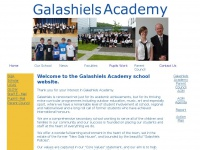 galashiels.org.uk