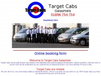 Targetcabs.co.uk