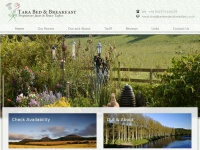 tarabedandbreakfast.co.uk