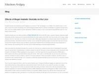 Macleanardgay.co.uk