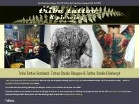 Tribetattoo.co.uk