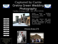 capturedbycarrie.co.uk Thumbnail