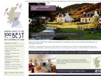 self-catering-scotland.co.uk Thumbnail