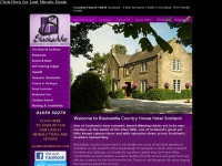 blackaddiehotel.co.uk