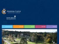 hoddomcastle.co.uk