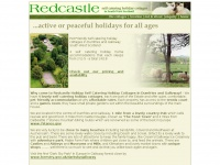 Redcastlecottages.co.uk