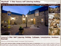 muirhall-5star-luxury-cottages-scotland.co.uk Thumbnail