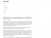 callylodge.co.uk Thumbnail