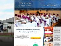 Solwaylodge.co.uk