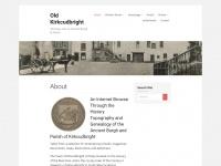 old-kirkcudbright.net