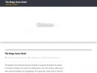 kingsarmshotel.co.uk Thumbnail