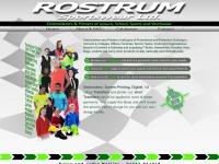 Rostrumsportswear.co.uk
