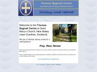 Thomasbagnallcentre.org.uk