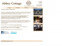 Abbeycottagetearoom.co.uk