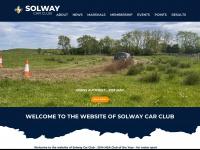 Solwaycarclub.co.uk