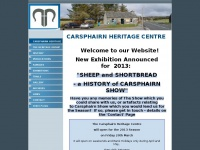 carsphairnheritage.org Thumbnail