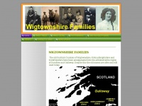 wigtownshirefamilies.co.uk Thumbnail