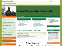 St-johns-town-of-dalry-town-hall.co.uk