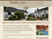Templandcottages.co.uk