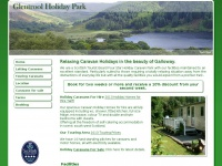 Glentroolholidaypark.co.uk