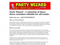 Party-wizard.co.uk