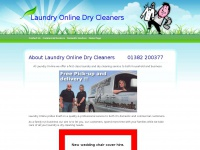 laundryon-line.co.uk