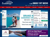 cruisekings.co.uk