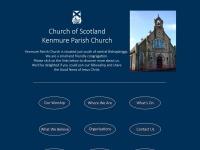 kenmure-church.co.uk Thumbnail