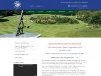 Milngaviegolfclub.co.uk