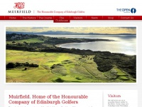 muirfield.org.uk
