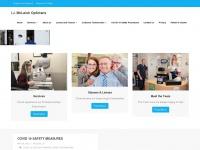 Ijmcleishopticians.co.uk