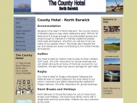 countyhotelnorthberwick.co.uk