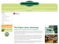 Theengineshed.org