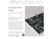 Theartistbookgroup.org.uk