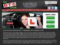 Drivingtrainingcentre.co.uk