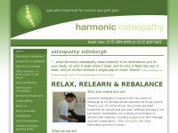 harmonicosteopathy.com