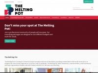 Themeltingpotedinburgh.org.uk